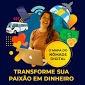 Aulão + Ebook Sobre Fontes De Renda Na Internet