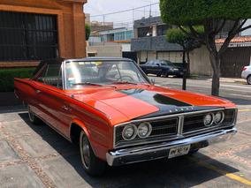 Dodge Coronet 440 1966
