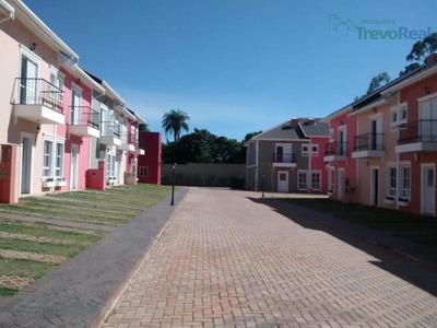 Casa Em Condomínio Para Locação Em Valinhos, Dossie Esplanada Village, 3 Dormitórios, 1 Suíte, 1 Banheiro, 2 Vagas - Loc 1257