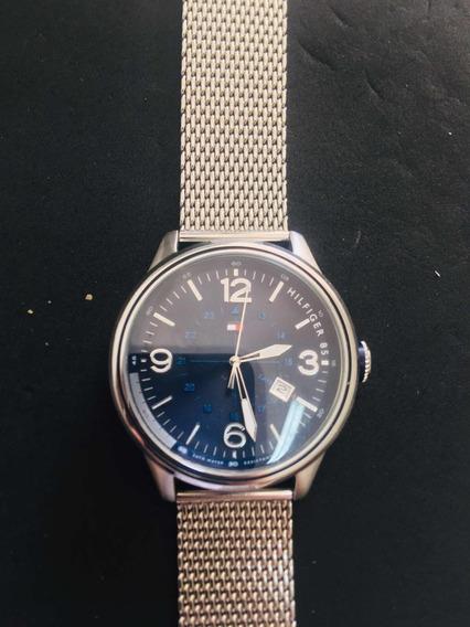 Relógio Tommy Hilfiger - Pulseira Aço