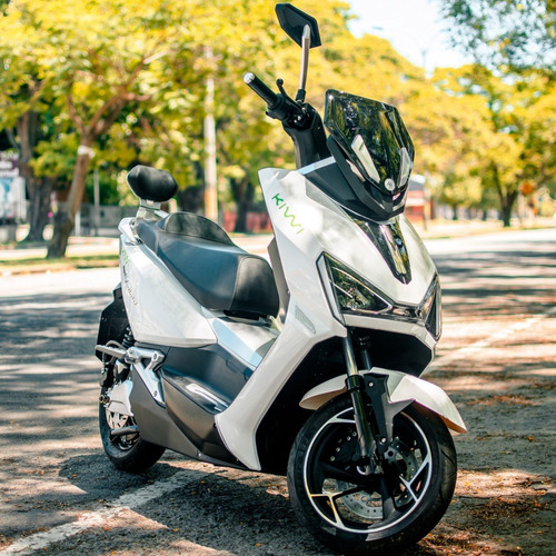 Kiwi Tiger Moto Electrica