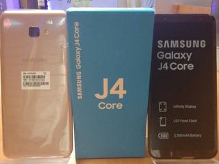 Samsung Galaxy J4 Core 16gb Libre Fabrica