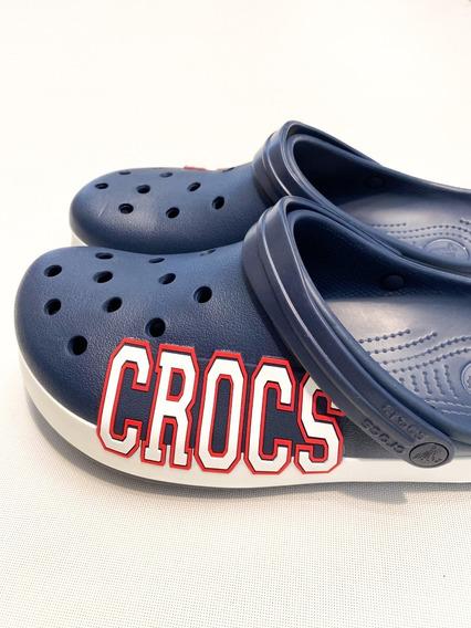 Crocs Crocband Logo Clog