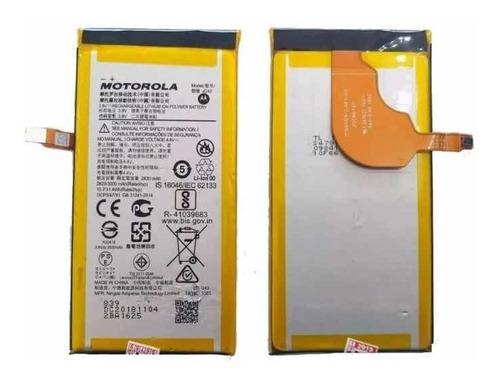 Bateria Motorola Moto G7 Plus Jg40 / Xt1965 De 3000mah