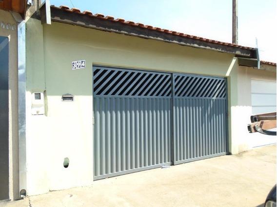 Casa Com 2 Dormitórios Para Alugar, 63 M² Por R$ 780,00/mês - Iaa - Piracicaba/sp - Ca3260