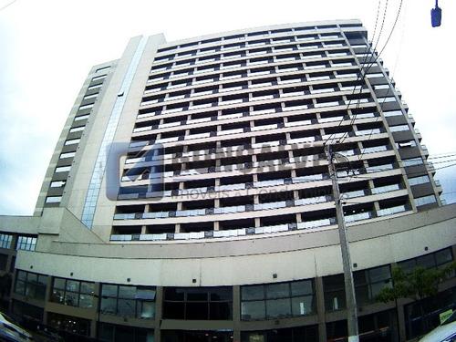 Imagem 1 de 2 de Venda Sala Sao Bernardo Do Campo Centro Ref: 132532 - 1033-1-132532