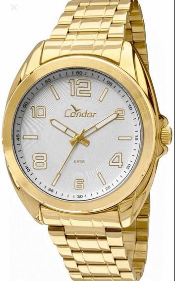 Relógio Condor Masculinoco2035kls/k4k