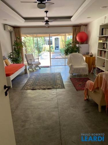 Imagem 1 de 15 de Casa Assobradada - Jardim Paulista  - Sp - 622913