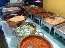 Taquizas, Mesa De Dulces, Barra De Snacks Y Bebidas