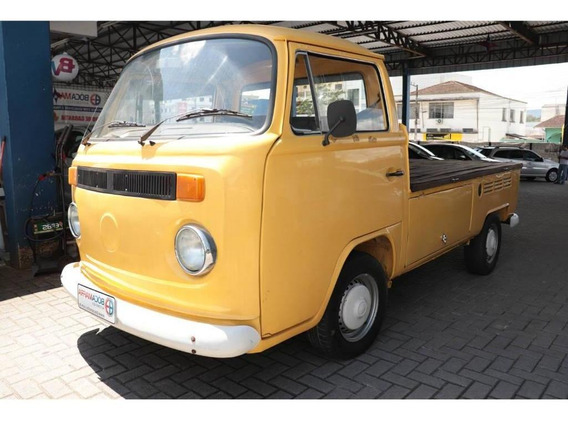 Volkswagen Kombi Pick Up 1.6 Pick-up