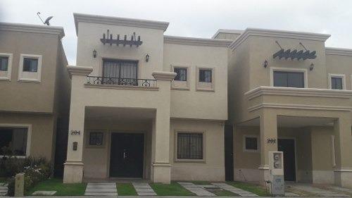 Residencia Amueblada En Renta. Ubicada En Residencial Provenza Pachuca