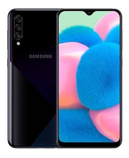 Celular Samsung A30s 64gb + 4gb Nuevo Liberado