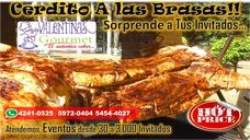 Catering Guatemala Banquetes Tipicos Guatemala Cerdo Asado