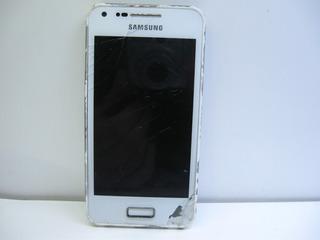 Celular Samsung Galaxy S2 Lite Gt-i9070 Ligando Ler Anúncio