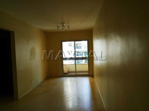 Imagem 1 de 15 de Apartamento Próximo Metro Santana - Mi84320