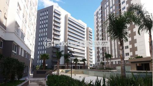 Imagem 1 de 30 de Apartamento, 2 Dormitórios, 60.81 M², São Sebastião - 197364