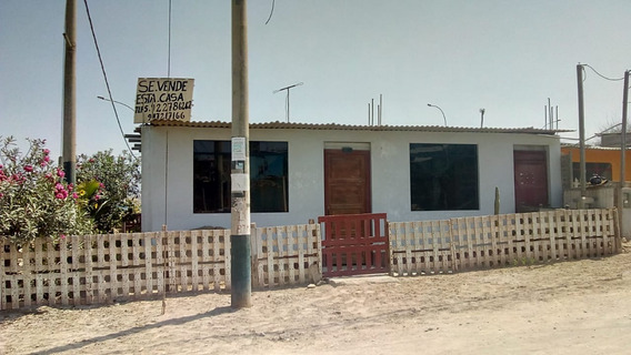 Casa Frente Al Mar