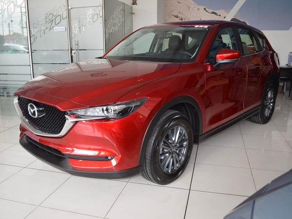 Mazda Cx5 Skyactiv Touring 2.5, Modelo 2020