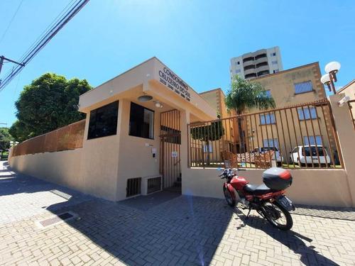 Aluguel De Apartamentos / Padrão  Na Cidade De São Carlos 27035