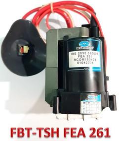 Flyback Fbt-tsh Fea 261 Multicom Flayback