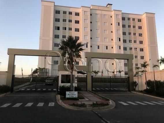 Apartamento Para Aluguel Em Parque Das Cachoeiras - Ap015668