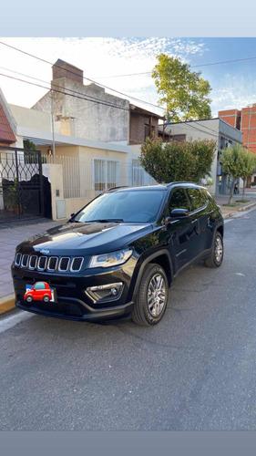 Jeep Compass 2021 2.4 Sport