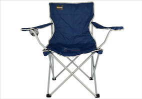 Cadeira Alvorada Azul Nautika