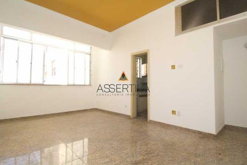 Imagem 1 de 15 de Apartamento Próximo Ao Metro 2 Quartos 90m² - Flap20381