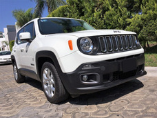Jeep Renegade Sport 2017