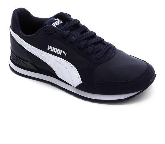 Tênis Puma St Runner - Original