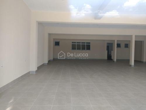 Imagem 1 de 6 de Barracão Para Aluguel Em Vila Nova - Ba008558