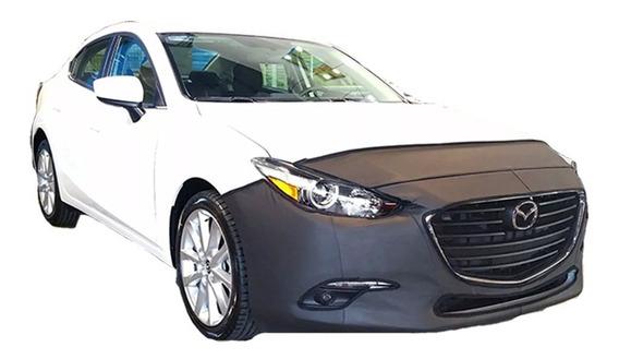 Antifaz Mazda 3 Hb Y Sedan 2017-18 De Agencia, Fabricante.