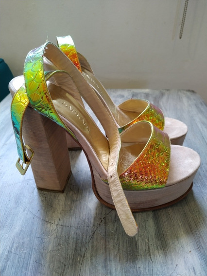 Zapatos Sarkany Talle 37