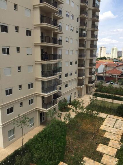 Apartamento Em Vila Augusta, Guarulhos/sp De 96m² 3 Quartos À Venda Por R$ 620.000,00 - Ap99632