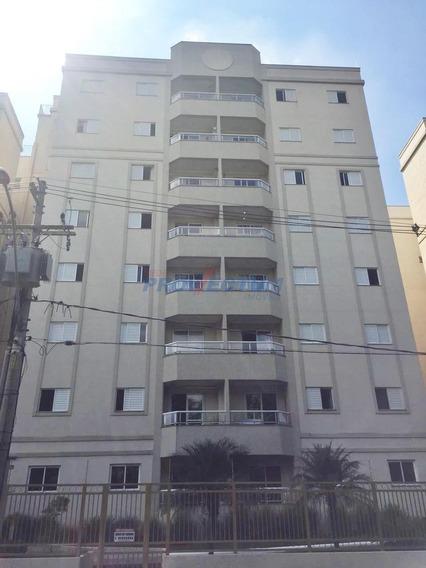 Apartamento À Venda Em Jardim América - Ap250872
