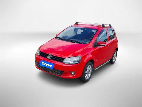Imagem 1 de 9 de  Volkswagen Fox G2 1.0 8v Flex