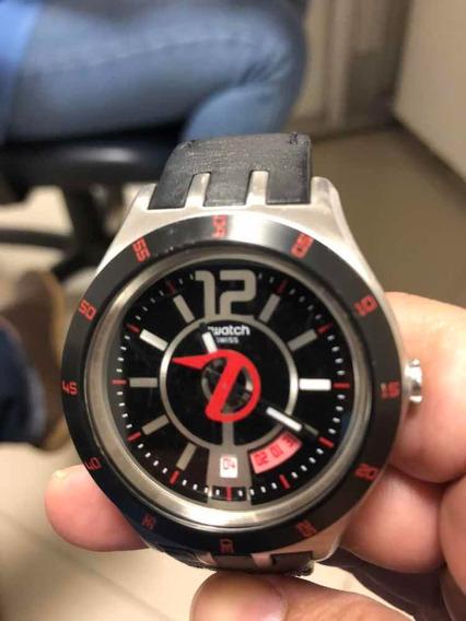 Relógio Suíço! Marca Swatch