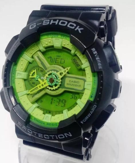 Casio G- Shock/ Relogio Importado/ Frete Gratis