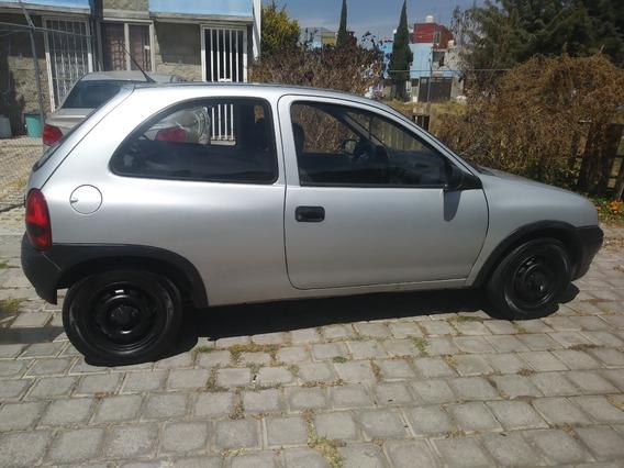 Chevrolet Chevy 2001