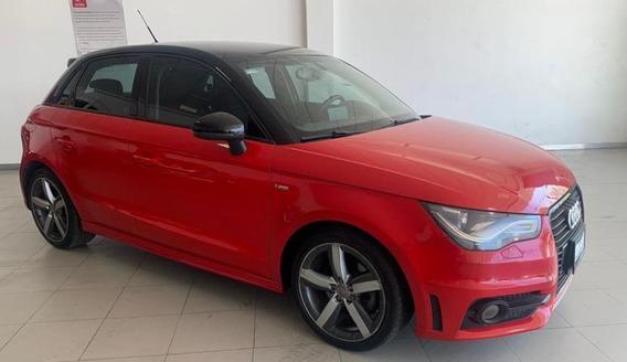Audi A1 Coupe 5p S Line L4/1.4/t Aut
