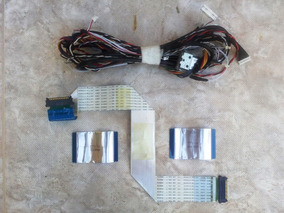 Cabos Flat Lvds E Outros Philips 55pug6700/78