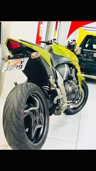 Cb1000r Honda