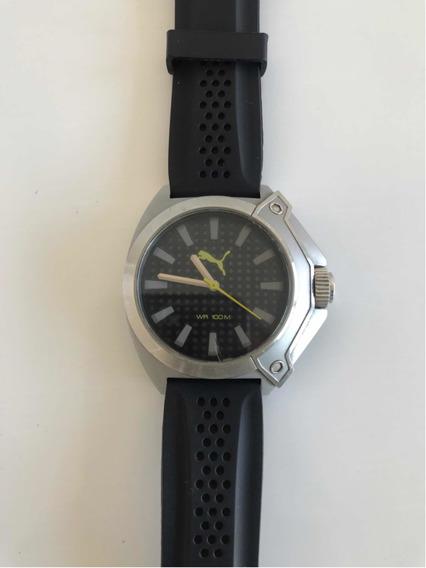 Relógio Puma Esporte - Raridade