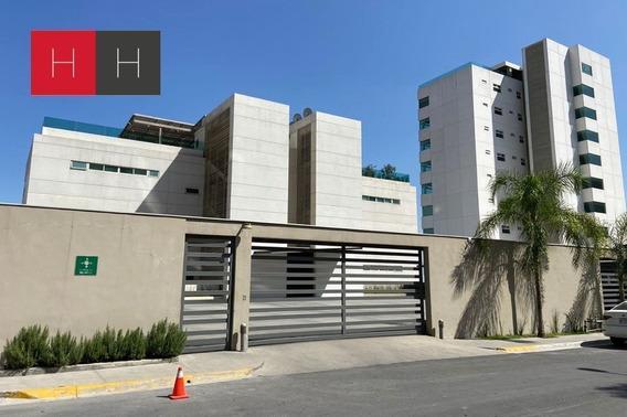 Departamento En Venta Amueblado Torre Vertika 1, Colinas De