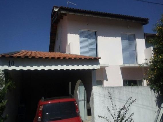 Casa No Condomínio Portal Da Primavera -campo Limpo Paulista - Ca01827 - 32444876