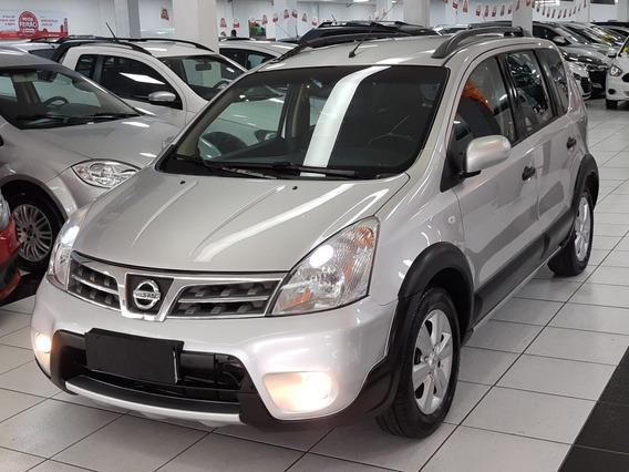 Nissan Livina 2011 1.6 Sl Xgear Flex 5p