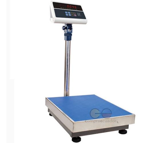 Camry Balanza Digital De Plataforma 300 Kg 660 Lb