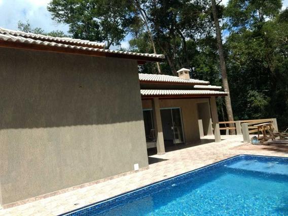 Chácara Nova 1.000m² Condomínio Fechado Ibiúna-sp-cód.c387