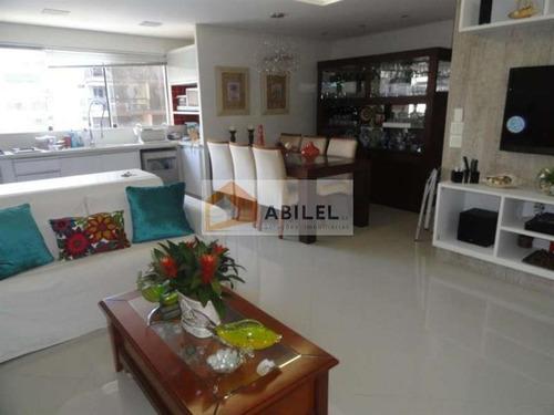 Ótimo Apartamento Mobiliado - 7261