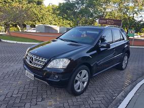 Mercedes-benz Classe Ml 3.0 Cdi 5p 2011